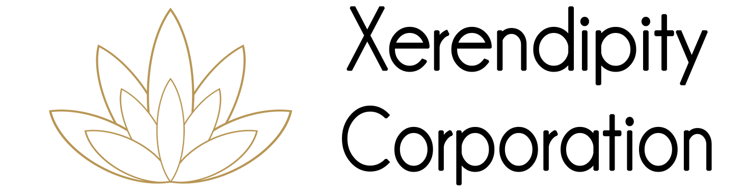 Xerendipity Corporation Ltd.'s logo